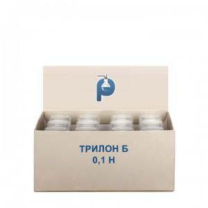 Трилон Б 0,1 Н