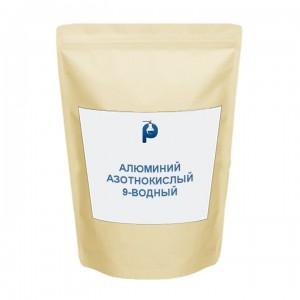 Алюминий азотнокислый 9-водный