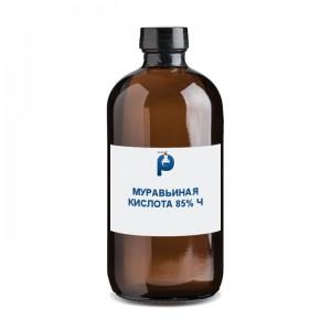 Муравьиная кислота 85% Ч