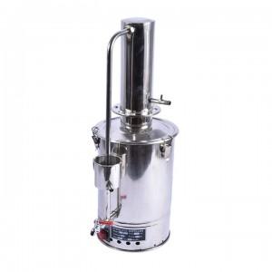 Аквадистиллятор ПЭ-2210 (10л/в час) (А)