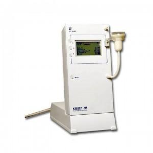 Анализатор молока Клевер-2М (для определения доли, жира, белка, лактозы, минеральных солей(золы)плотности, сухого обезжиренного остатка (СОМО)