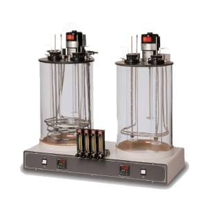 Аппарат ВМ-ПХП ( для определения характеристик вспениваемости смазочных масел)