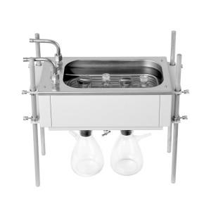 Баня охладительная для определения парафина в нефти ГОСТ 11851-85