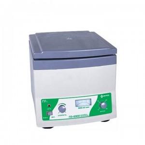 Центрифуга лабораторная ПЭ-6900 (4000 об/мин)