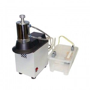 Мельница ЛМ-201/ЛМ-202 (для размола проб с высоким содержанием жира, влаги, клетчатки)
