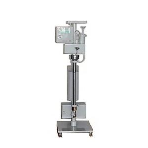 Прибор ПФДТ-2М (коэффициент фильтруемости в диз топливе) ГОСТ 19006