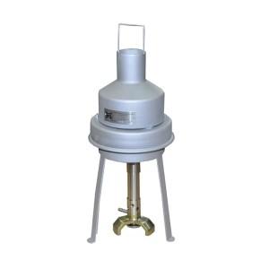 Прибор ТЛ-ПХП (для определения коксуемости масел, топлив и других нефтепродуктов) ГОСТ 19932 а так же по методу Конрадсона