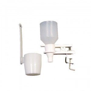 Прибор для определения чистоты молока ОЧМ-М