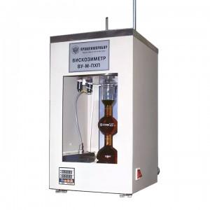 Вискозиметр ВУ-М-ПХП (для определения условной вязкозти) ГОСТ 6258