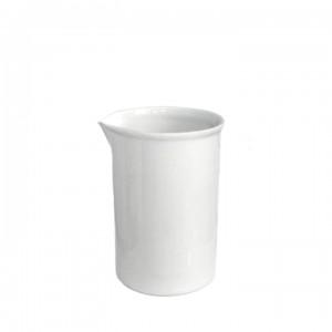 Стакан из фарфора №2 (35/70мм) 50 мл