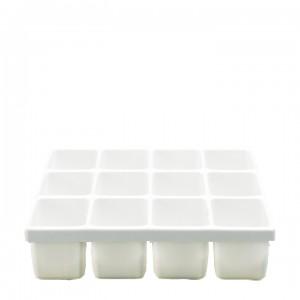 Лотки лабораторные для мелких предметов, 12 ячеек, 303х403х63 мм, ПВХ, Kartell