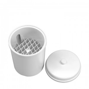 Пластиковый контейнер для хранения термометров ЕХТ