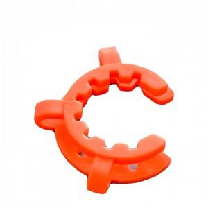 Зажим для конических переходников Kartell 34/35 оранжевый