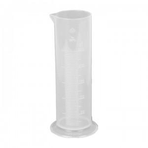 Цилиндр мерный полипропилен 25 мл