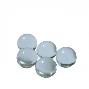 Стеклошарики (бусы) d=3мм; уп. 0,1 кг
