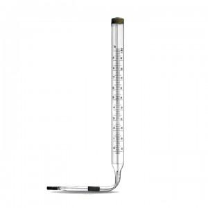 Угловой термометр ТТУ 10
